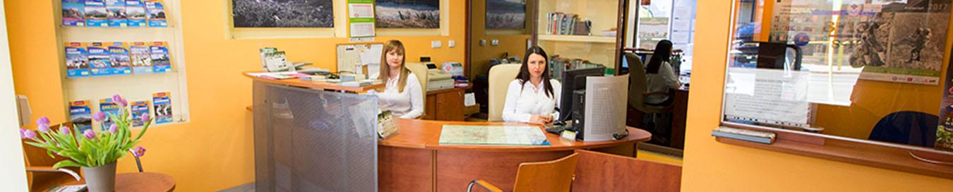 Biuro Podróży Almar