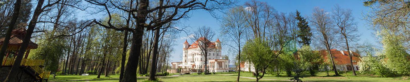 Dolina Pałaców i Ogrodów Wycieczka ze Szklarskiej Poręby