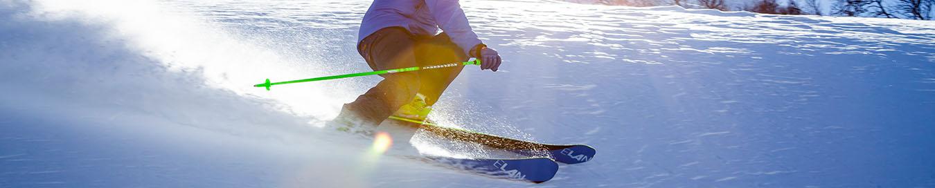 Szklarska Poręba Nauka jazdy na nartach