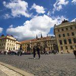 Szklarska Poręba Praga Wycieczki na Hradczany