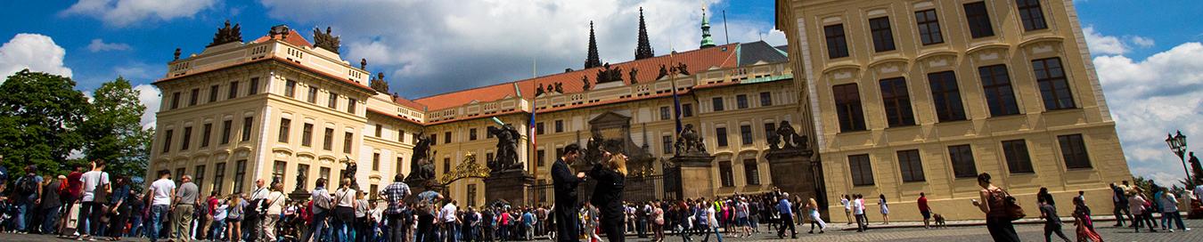 Wycieczka do Pragi ze Szklarskiej Poręby