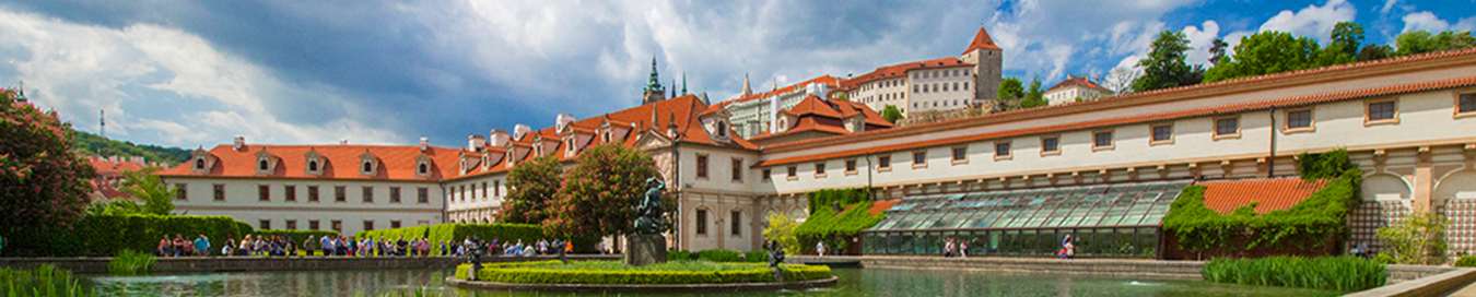 Praga Szklarska Poręba