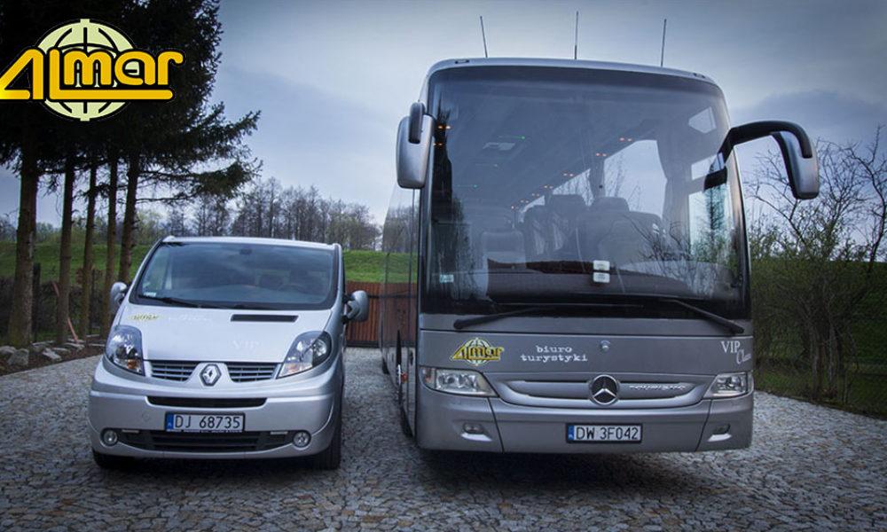 Przewóz Osób – Autokar & Bus, Szklarska Poręba