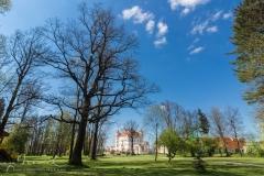 Dolina Pałaców i Ogrodów