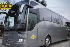 Autokar Szklarska Poręba - Przewozy Osób Autobusem i Busem ALMAR